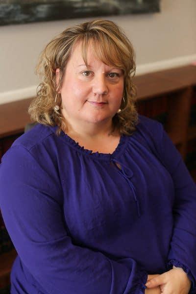 Shannon Wickenden