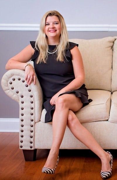 Lorraine Silverman - The CDS Law Firm 2020