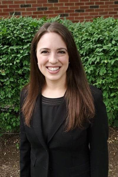 Melissa Foust - The CDS Law Firm