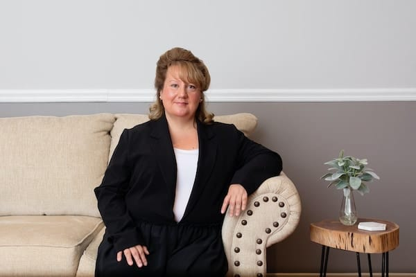 Shannon Wickenden, The CDS Law Firm